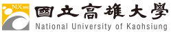 National University of Kaohsiung LOGO